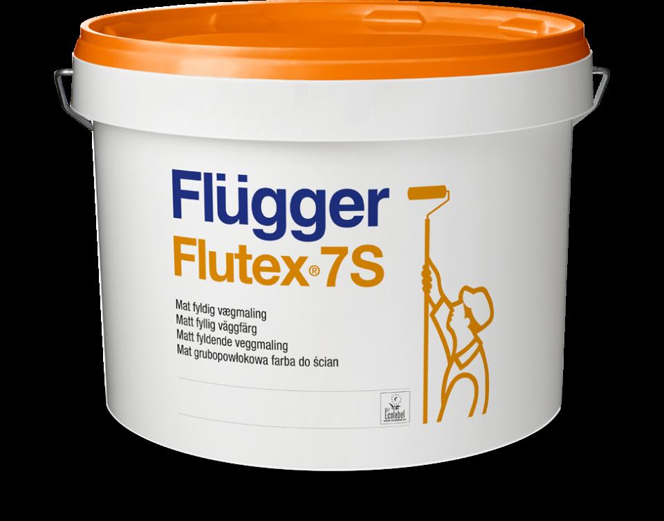 FLUTEX 7S